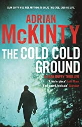 The Cold Cold Ground (Sean Duffy Book 1)