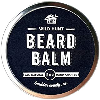 product image for Wild Hunt Beard Balm - All Natural, Hand Crafted in USA