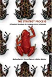 The Strategy Process, Markus Venzin and Carsten Rasner, 190487911X