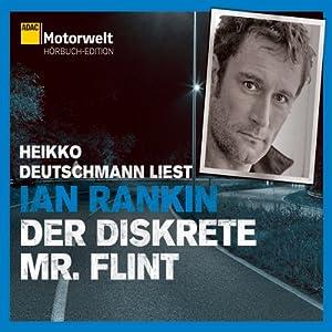 Der diskrete Mr. Flint (ADAC Motorwelt Hörbuch-Edition) Hörbuch