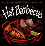 Hot Barbecue (Hot Books)