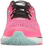 New Balance Girls' 880 V7 Nbx Running Shoe, Pink