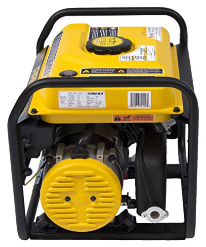 Firman P01202 1200 Watt Gas fueled Generators