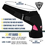 FIGHTECH Shoulder Brace for Men and Women