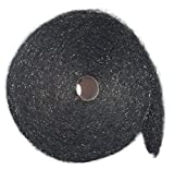 FINE Stainless Steel Wool, 5lb Roll