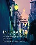 Intrigue: langue, culture et mystère dans le monde francophone (3rd Edition) Livre Pdf/ePub eBook