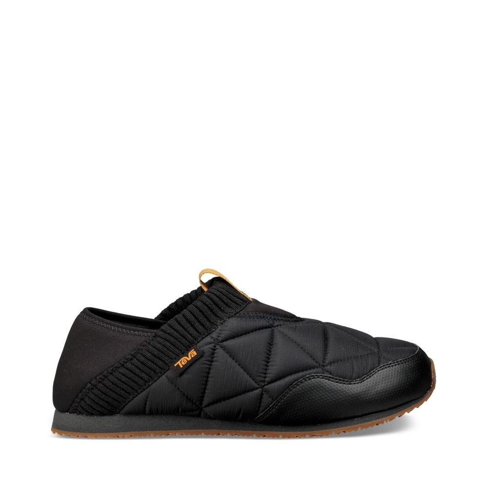 Teva Men's M Ember Moc Slipper, Black, 11 M US