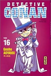 """Afficher """"Détective Conan. n° 16 Détective Conan"""""""