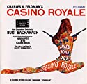 Casino Royale / Original Motion Picture Soundtrack (HDAD) [DVD-Audio]