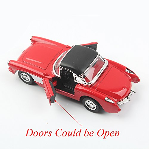 Review URfashion Diecast Car 1:32