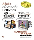Adobe Elements Collection, Adobe Creative Team, 0321336534