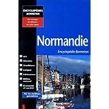 Normandie encyclopédie bonneton
