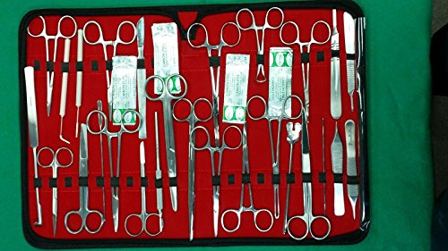 Dissecting Set - 8