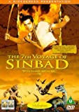 The Seventh Voyage of Sinbad [DVD] [1958]