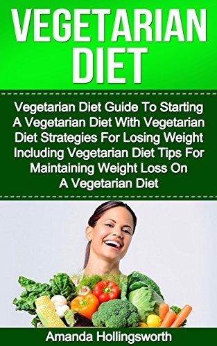 Vegetarian Diet Starting Strategies Including ebook product image