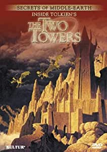 Visual Guide to J.R.R. Tolkien's The Two Towers