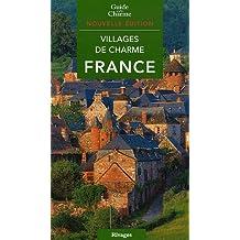 Villages de charme en France, 2006