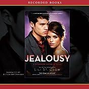 Jealousy: Strange Angels, Book 3 | Lili St. Crow