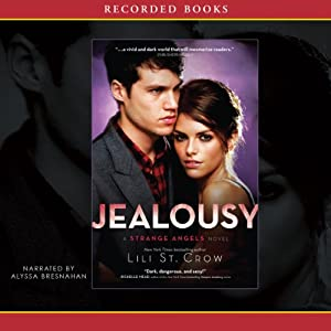 Jealousy Audiobook