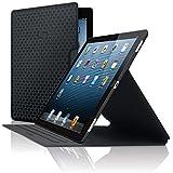 Solo Vector 12.9 Inch Slim Case for iPad® Pro, Black