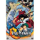 InuYasha: The Movie 1 - Affections Touching Across Time