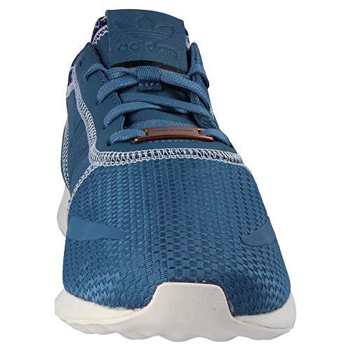 Los Adulto adidas Angeles da Blue Corsa Scarpe Unisex qAU78