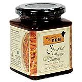Kitchens Of India Chutney Mango Shredded
