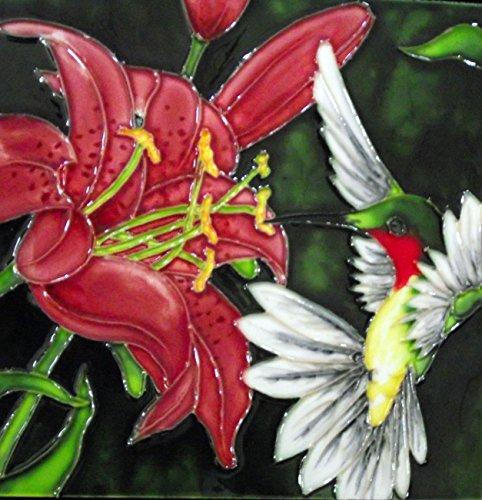 Continental Art Center BD-2324 Art Tile 8