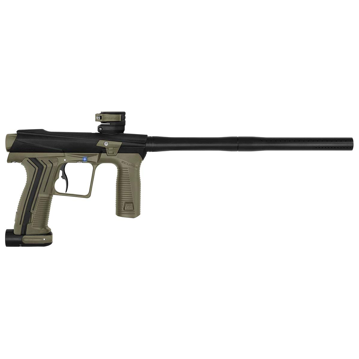 Planet Eclipse Etha2 PAL Paintball Marker - Black/Earth