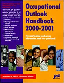 Occupational Outlook Handbook (Occupational Outlook ...