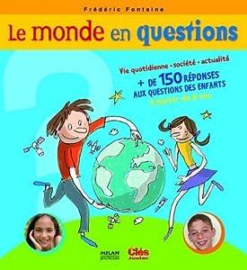"""Afficher """"Le monde en questions"""""""