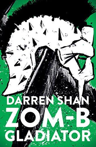 Zom-B Gladiator (Zom-B, Book 6)