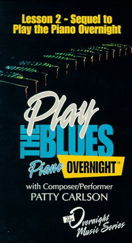 Play the Blues Overnight: Composer & Performer
