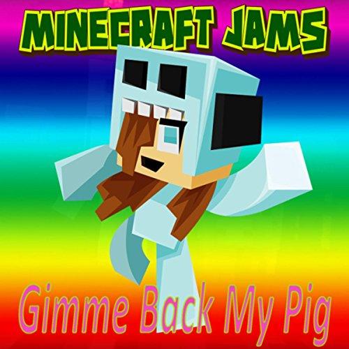 Gimme Back My Pig - Psycho Girl