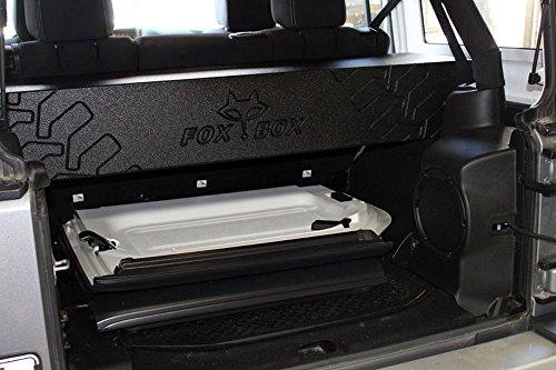 jeep wrangler speaker box - 7