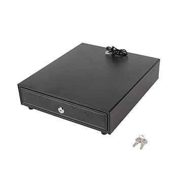 LouiseEvel215 Cajón de Efectivo electrónico Caja registradora ...