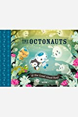 The Octonauts and the Great Ghost Reef [Paperback] by Meomi Paperback