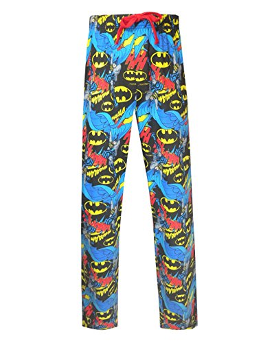 Batman Flying Lounge Pants