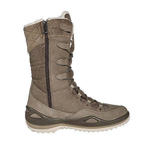 Brown Lowa GTX Shoes Mid Women's WMS Innox Hiking 8AqrAFwf0