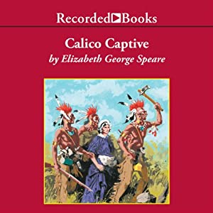Calico Captive Audiobook