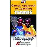 Games Approach to Coaching Tennis