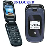 Cell Phones Accessories Zte Best Deals - ZTE Z222 Unlocked Flip Phone with Camera