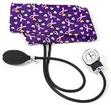 Prestige Medical S82 Premium Aneroid Sphygmomanometer, Love and Believe