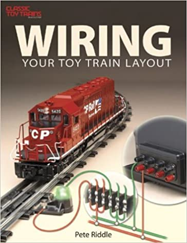 ho trains track and transformer wiring wiring your toy train layout riddle  peter h   riddle  gay  wiring your toy train layout riddle