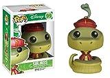 Funko POP Disney: Robin Hood - Sir Hiss Action Figure
