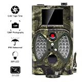 Distianert Trail Game Camera Wildlife Hunting Camera - Best Reviews Guide