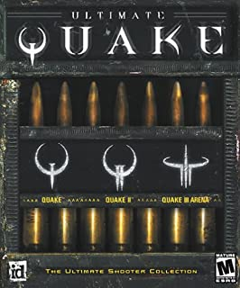 Amazon com: Quake: J K: Video Games