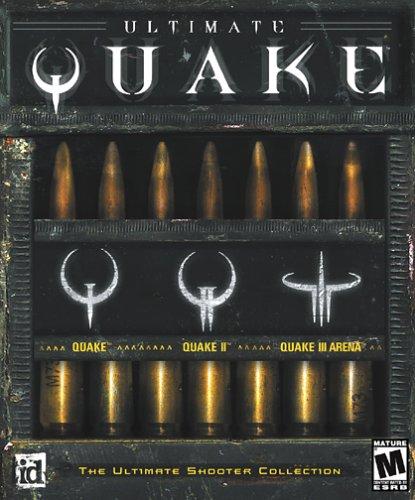 Ultimate Quake - PC