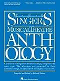 Singer's Musical Theatre Anthology: Mezzo-Soprano/Belter Volume 4 (Singer's Musical Theatre Anthology (Songbooks))