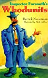 img - for Inspector Forsooth's Whodunits book / textbook / text book